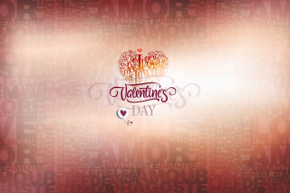 It's Valentine's Day!