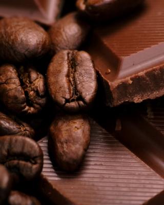 Coffee Choco para LG BL40 New Chocolate