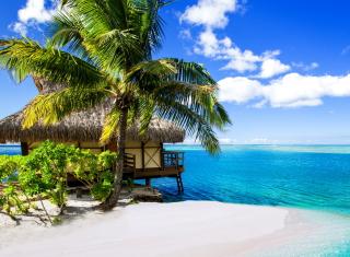 Tropical Paradise - Villa Aquamare