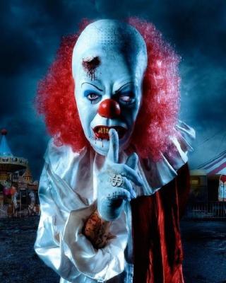 Wicked Clown para Nokia 5230