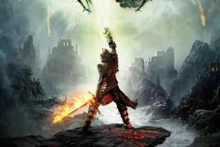 Dragon Age Inquisition 2014 Game para Motorola Photon 4G