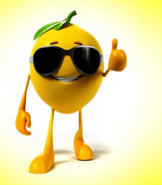 Funny Lemon para Huawei G7300
