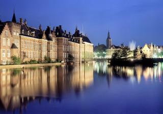 Hague Netherlands para Widescreen Desktop PC 1920x1080 Full HD