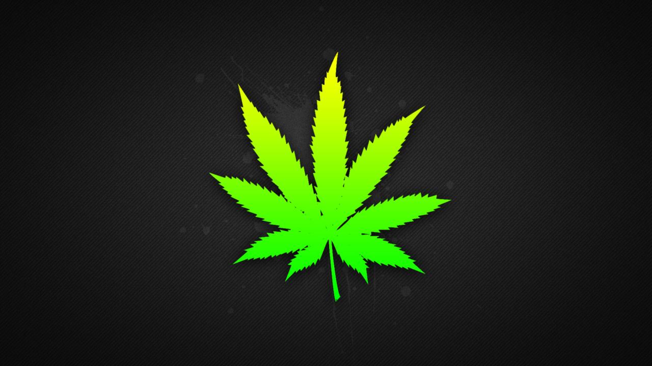 Weed Leaf screenshot #1