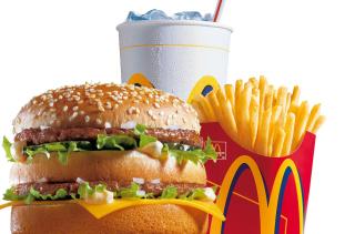 McDonalds: Big Mac