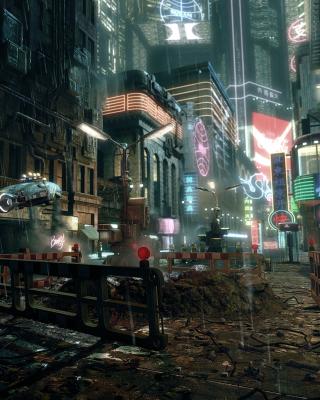 Blade Runner para Huawei G7300