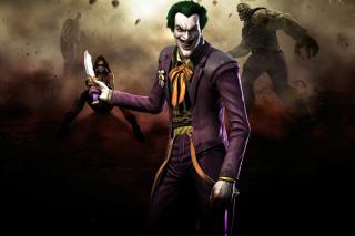 Joker para Nokia Asha 201