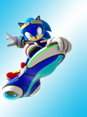 Sonic HD para Nokia C2-01