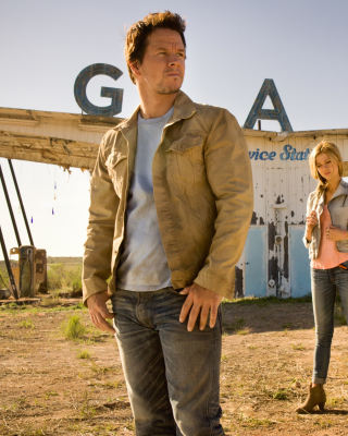 Transformers Age of Extinction per Nokia N8