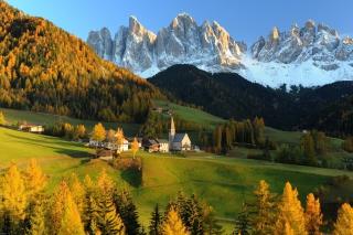Switzerland Apls