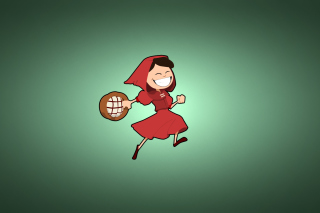 Red Riding Hood para 220x176