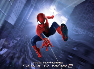 Amazing Spiderman 2 para 220x176