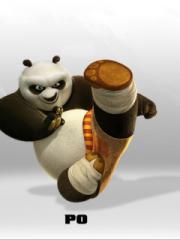 Kung Fu Panda para Nokia C2-01