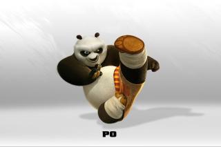 Kung Fu Panda para Sony Ericsson XPERIA X10 mini pro