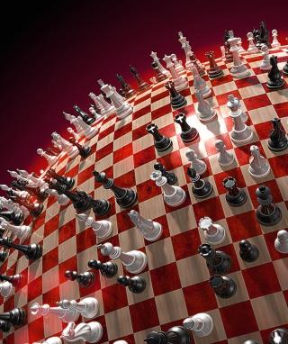 Chess Game Board para Huawei G7300