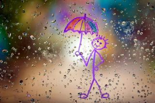 Happy Rain para 220x176