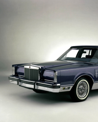 Lincoln Continental for Nokia C5-05