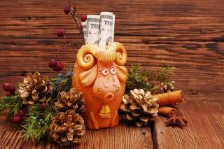 Chinese Zodiac 2015 Year of the Sheep