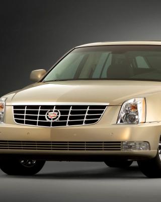 Cadillac Eldorado para Samsung GT-S5230 Star