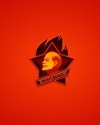 Lenin in USSR para Samsung GT-S5230 Star
