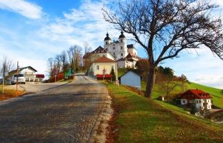 Sonntagberg - Austria