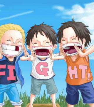 Anime Brothers para Huawei G7300
