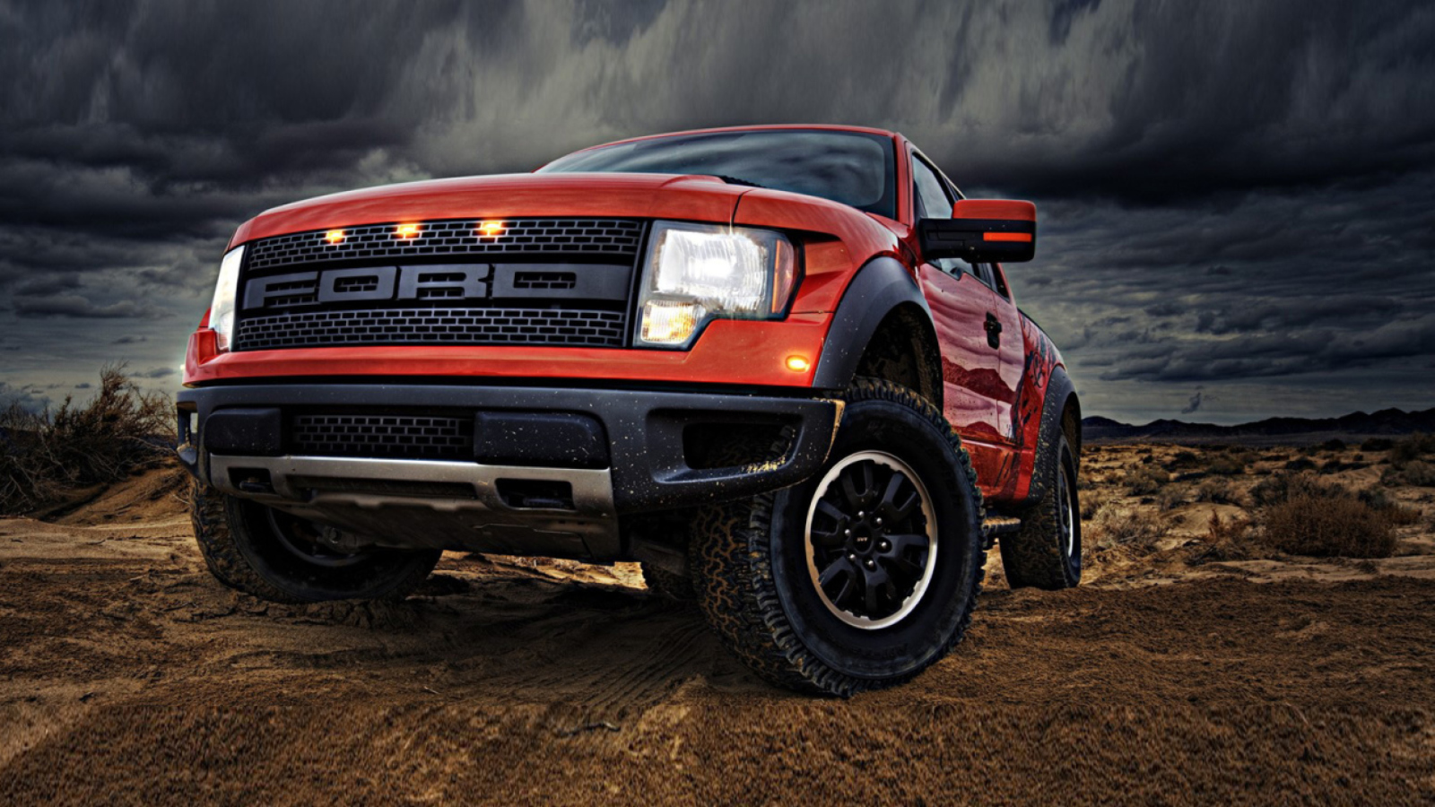 Hd Wallpapers Ford Raptor Wallpaper For Android Fandroidi3dlove Ml