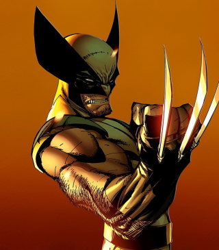 Wolverine for Nokia N8