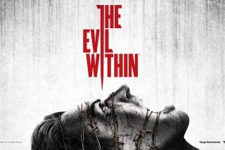 The Evil Within Game para Nokia Asha 201