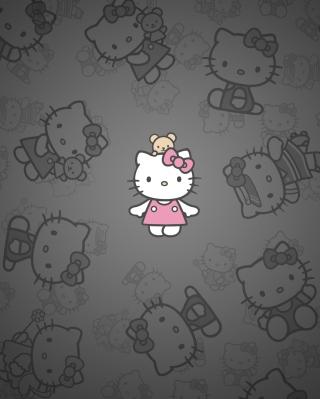 Hello Kitty para Nokia C2-02