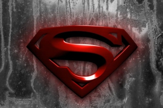 Superman Logo para Blackberry RIM PlayBook LTE