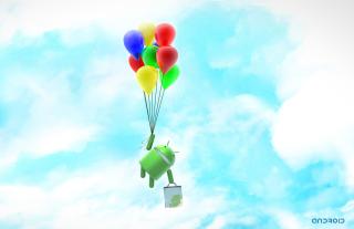 Android Balloon Flight