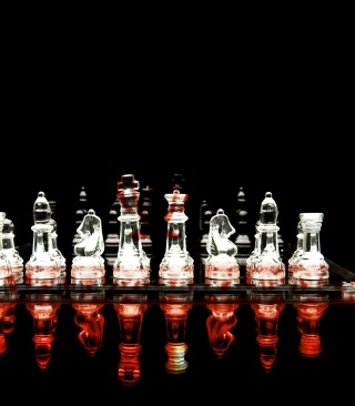 Glass Chess para Huawei G7300