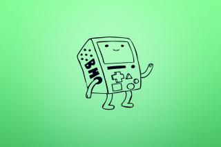 Adventure Time - Bimodal para Motorola RAZR XT910