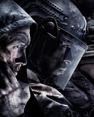 Call of Duty Ghosts para Huawei U7520