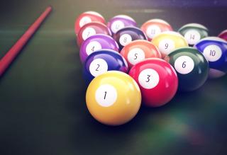 Playing Pool Game para Motorola Photon 4G
