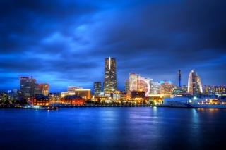 Japan, Yokohama, Kanagawa Prefecture