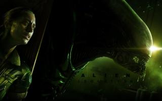 Alien Isolation Game para Motorola Photon 4G