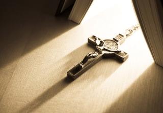 Jesus On A Cross para Nokia X2-01