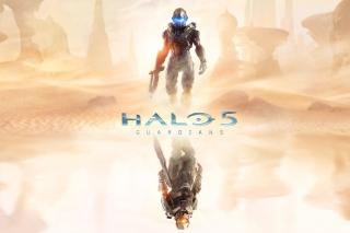 Halo 5 Guardians 2015 Game para Motorola Photon 4G