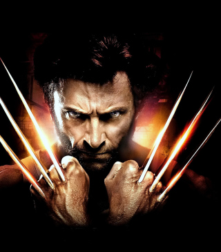 The Wolverine for Nokia N8