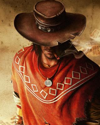Call of juarez the gunslinger per Nokia Asha 306