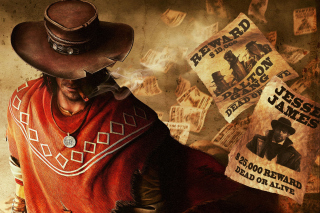 Call of juarez the gunslinger para LG 900g
