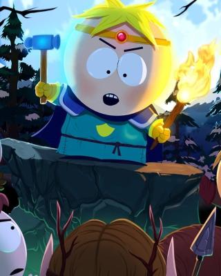 South Park The Stick Of Truth para Nokia C1-01