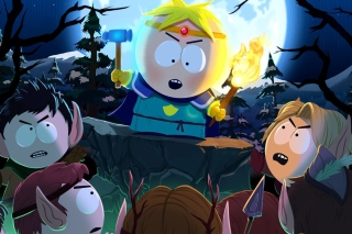 South Park The Stick Of Truth for Sony Ericsson XPERIA X8