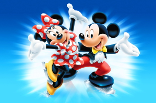 Mickey Mouse para 220x176