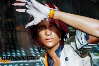 Nilin In Remember Me para Motorola Photon 4G