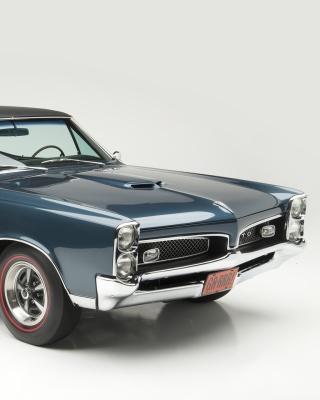 Classic Car - 1967 Pontiac Tempest GTO para Samsung GT-S5230 Star