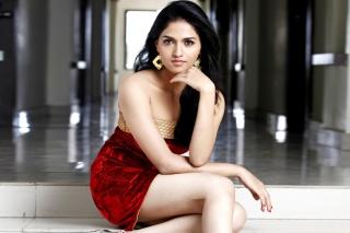 Actress Sunayana