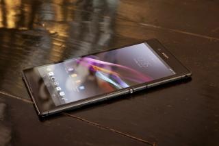 Sony Xperia Z Ultra para Motorola RAZR XT910